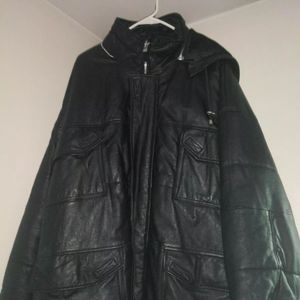 Other - Wilson's 100% leather extremely heavy size 3x coat